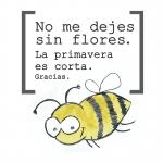 Flores para ellas